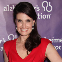 Idina Menzel to Perform 'Let It Go' from Frozen at the Oscars