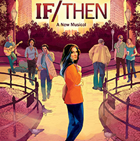 If/Then Los Angeles | Pantages Theatre