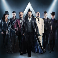 The Illusionists Chicago | Cadillac Palace Theatre
