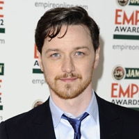 James McAvoy Stars in 'MacBeth' on London's West End