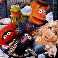 The Muppets Take Broadway, Disney Testing the Concept