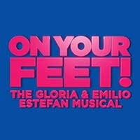 On Your Feet Cleveland | Playhouse Square