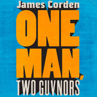 One Man, Two Guvnors Heads Out on Australia Tour in 2013