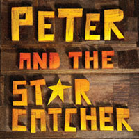 'Peter and the Star Catcher' Makes Off-Broadway Transfer to New World Stages