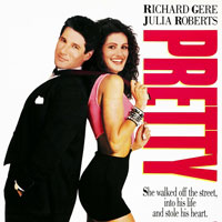 'Pretty Woman' Gets Musical Treatment for Broadway