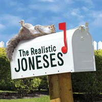 'The Realistic Joneses' Set Broadway Close for July 6