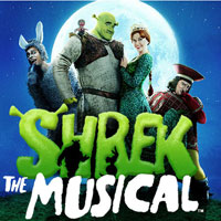 Broadway's 'Shrek' Comes to Video in October