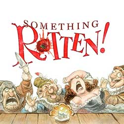 Something Rotten Costa Mesa | Segerstrom Center for the Arts