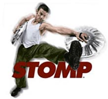 Stomp Charlotte | Knight Theater