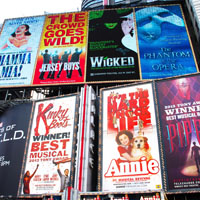 A Day in the Life of a Broadway Agent