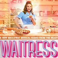 Waitress Orlando | Dr Phillips Performing Arts Center
