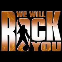 We Will Rock You Nashville | Andrew Jackson Hall