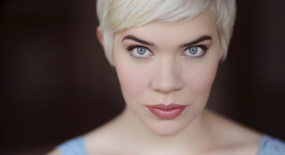 Amy Jo Jackson